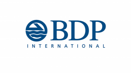 Profile picture for user BDP INTERNATIONAL