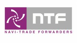Profile picture for user NAVI-TRADE FORWARDERS