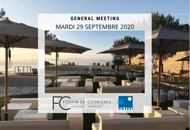 [COVID-19] THE GENERAL MEETING IS POSTPONED